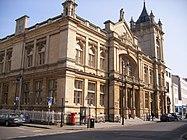 Cheltenham Art Gallery & Museum