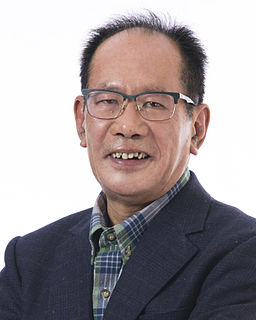 Chen Liang-gee - WikiMili, The Free Encyclopedia