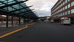 Cherriots - Cherriots Downtown Transit Center