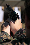 Cherry Point shooters test Combat Pistol Program 141103-M-PJ332-563.jpg