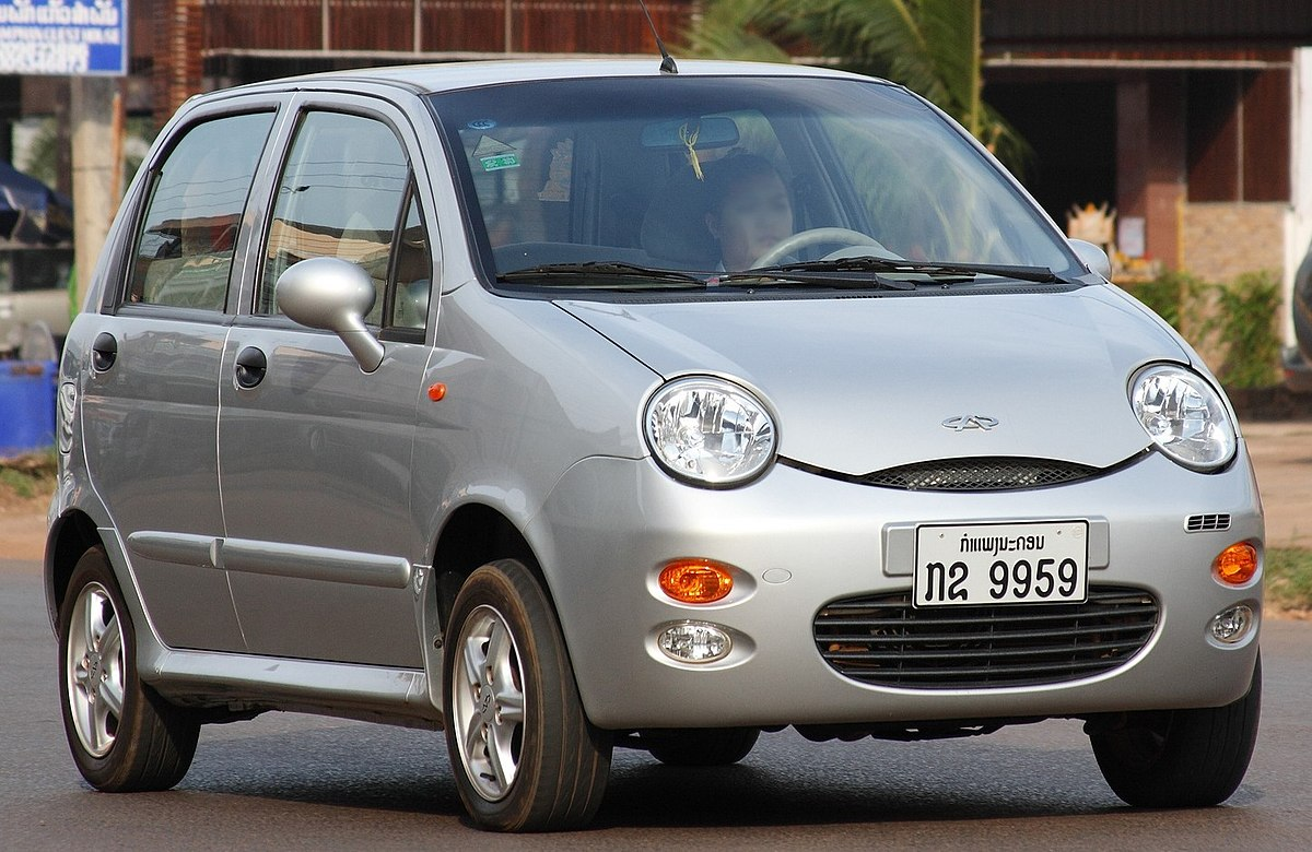 Best City Car  Indonesia