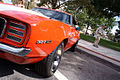 Chevrolet Camaro 1969 RS 327 DownLFront LakeMirrorClassic 17Oct09 (14620601463).jpg