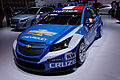 Chevrolet Cruze WTCC - Mondial de l'Automobile de Paris 2012 - 005.jpg