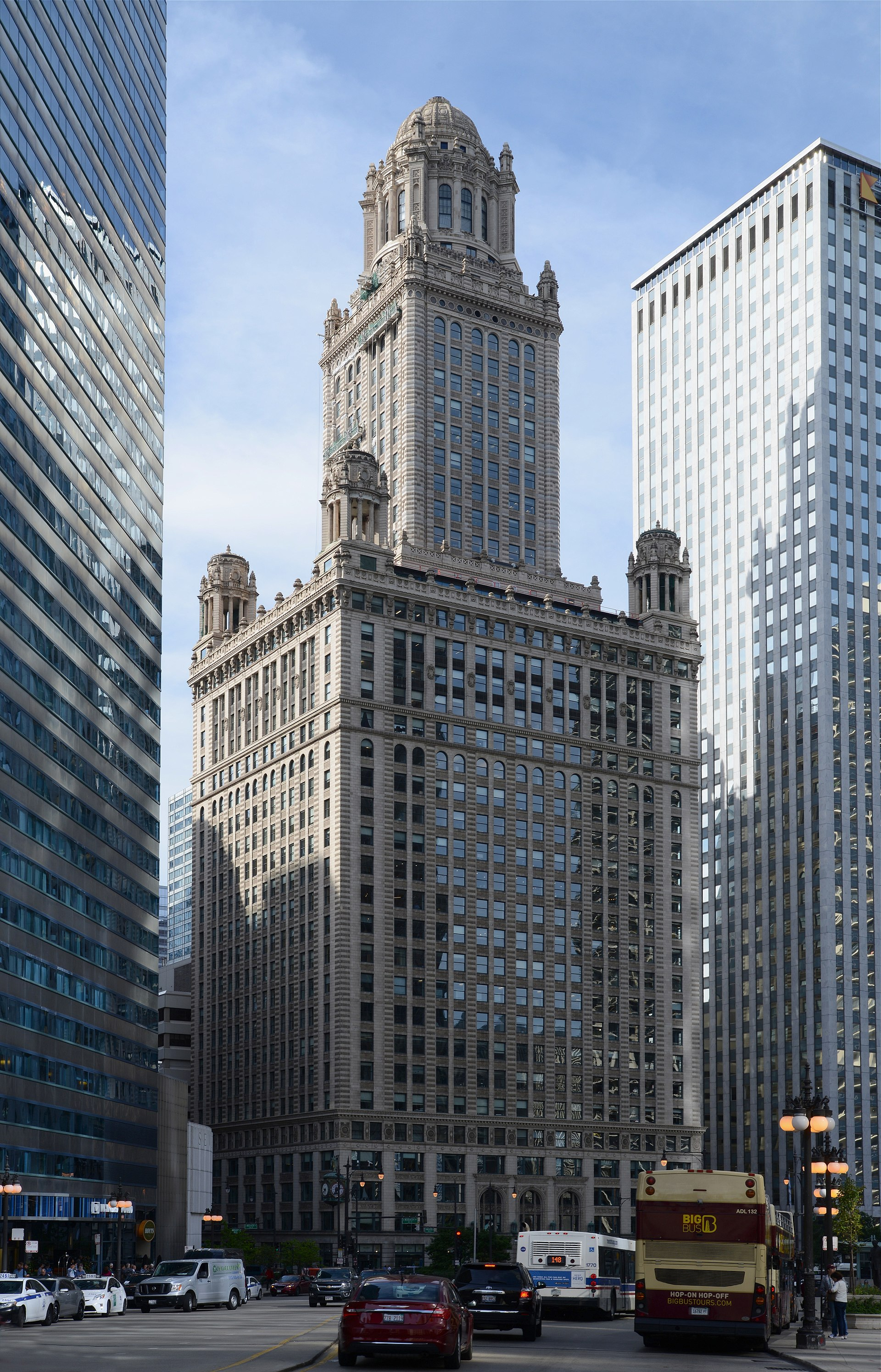 Image Result For Chicago Buildings Designed