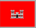 Chief of Engineers Flag.png