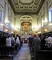 Chiesa di Santa Giulia , interno.JPG
