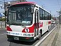 Chikuma City Jyunkan Bus Chikuma.jpg