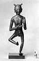 Chinese anatomical figure of man used in acupuncture Wellcome M0020042.jpg