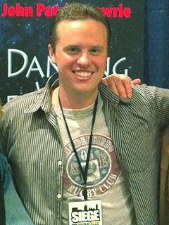 Chris Pope American audio producer (born 1978)
