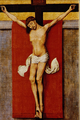 Christ on the Cross - Roger van der Weyden.png