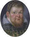 Christian II of Saxony (1583-1611), Elector of Saxony 1591-1611, German school circa 1610.jpg