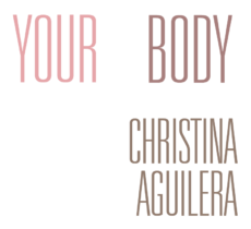 Logo del disco Your Body