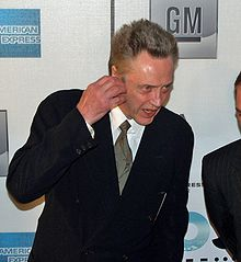 Christopher Walken in 2007