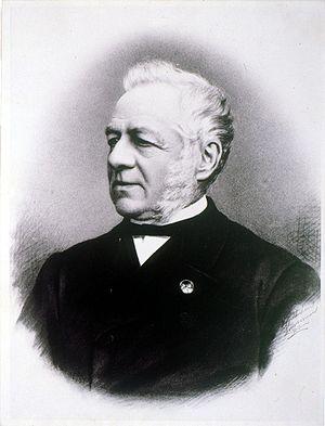 C.H.D. Buys Ballot (1817-1890).