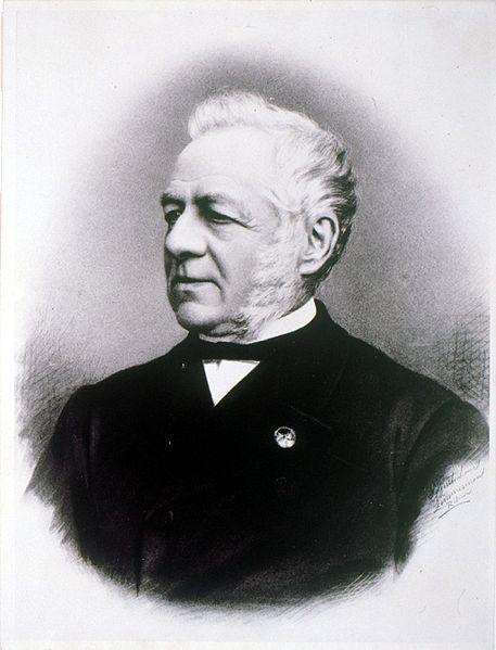 File:Christophorus Henricus Diedericus Buys-Ballot.jpg