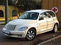 Chrysler PT Cruiser 2.4L Classic 2005 (13547981185).jpg