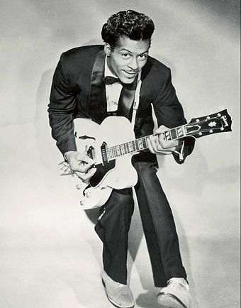 Berry in a 1958 publicity photo Chuck Berry circa 1958.jpg