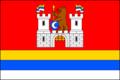 Chudenice CZ flag.png