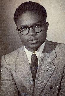 Chukwuedu Nwokolo Nigerian medical doctor