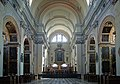 Church of Our Lady Assumed into Heaven (Camaldolese)-interior, 1 Konarowa Av, Bielany, Krakow, Polanda.jpg