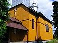 Church of the Dormition in Wróblik Szlachecki bk22.JPG