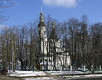 Church of the Dormition of the Theotokos in Veshnyaki 08.jpg