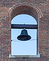 Church of the Sacred Heart North Park Village Bell Tower 2018-0850.jpg