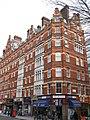 Churston Mansions, Gray's Inn Road, WC1 (2) - geograph.org.uk - 1237136.jpg
