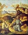 Cima da Canegliano, San Francesco riceve le stimmate, YORAG 805.jpg
