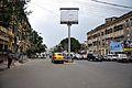 Circus Avenue - Park Circus Seven-point Crossing - Kolkata 2013-06-19 8922.JPG