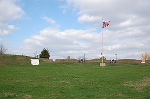 Civil War Defenses of Washington (Fort Stevens) FSTV CWDW-0084.jpg
