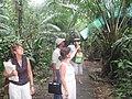 Claire Hughes in Costa Rica (2076070948).jpg