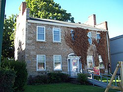 Clark-Keith House Aug 10.JPG