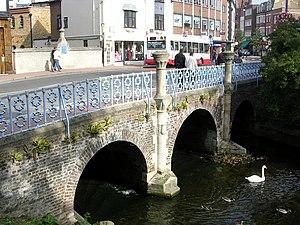 Clattern Bridge