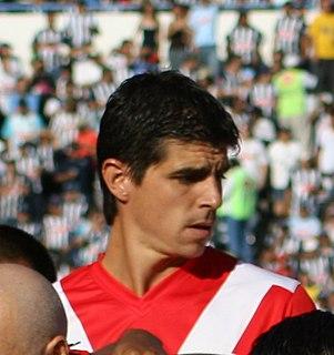 Claudio Graf Argentine footballer