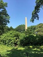 Cleopatra%27s Needle Central Park