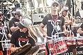 Cleveland Browns Drumline (28515524934).jpg