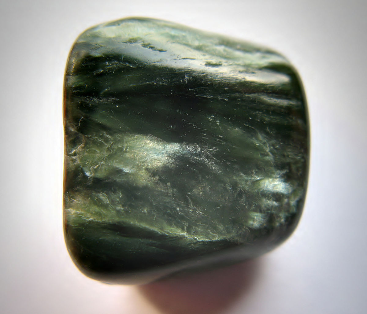 Seraphinite - Wikipedia
