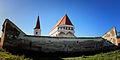 Cloașterf - Biserica evanghelică fortificată.jpg