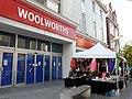 Closed Woolworths store, Folkestone - geograph.org.uk - 1837269.jpg