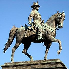 Closeup - John A. Logan statue.JPG