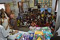 Clothing Distribution Function - Nisana Foundation - Janasiksha Prochar Kendra - Baganda - Hooghly 2014-09-28 8312.JPG
