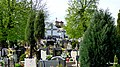 Cmentarz parafialny w Nakle nad Notecią przy ul. Bohaterów - panoramio (9).jpg