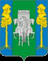 Coat of Arms of Bolshesosnovsky rayon (Perm krai) - 2.png
