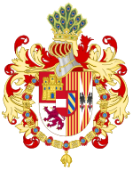Coat of Arms of John of Austria (1545-1578).svg