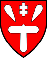 Coat of arms of Gelnica.png