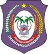 Official seal of Gorontalo