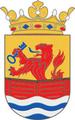 Coat of arms of Terneuzen.png