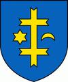 Coat of arms of Topoľčany.png