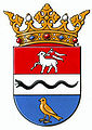 Coat of arms of de Ronde Venen.jpg